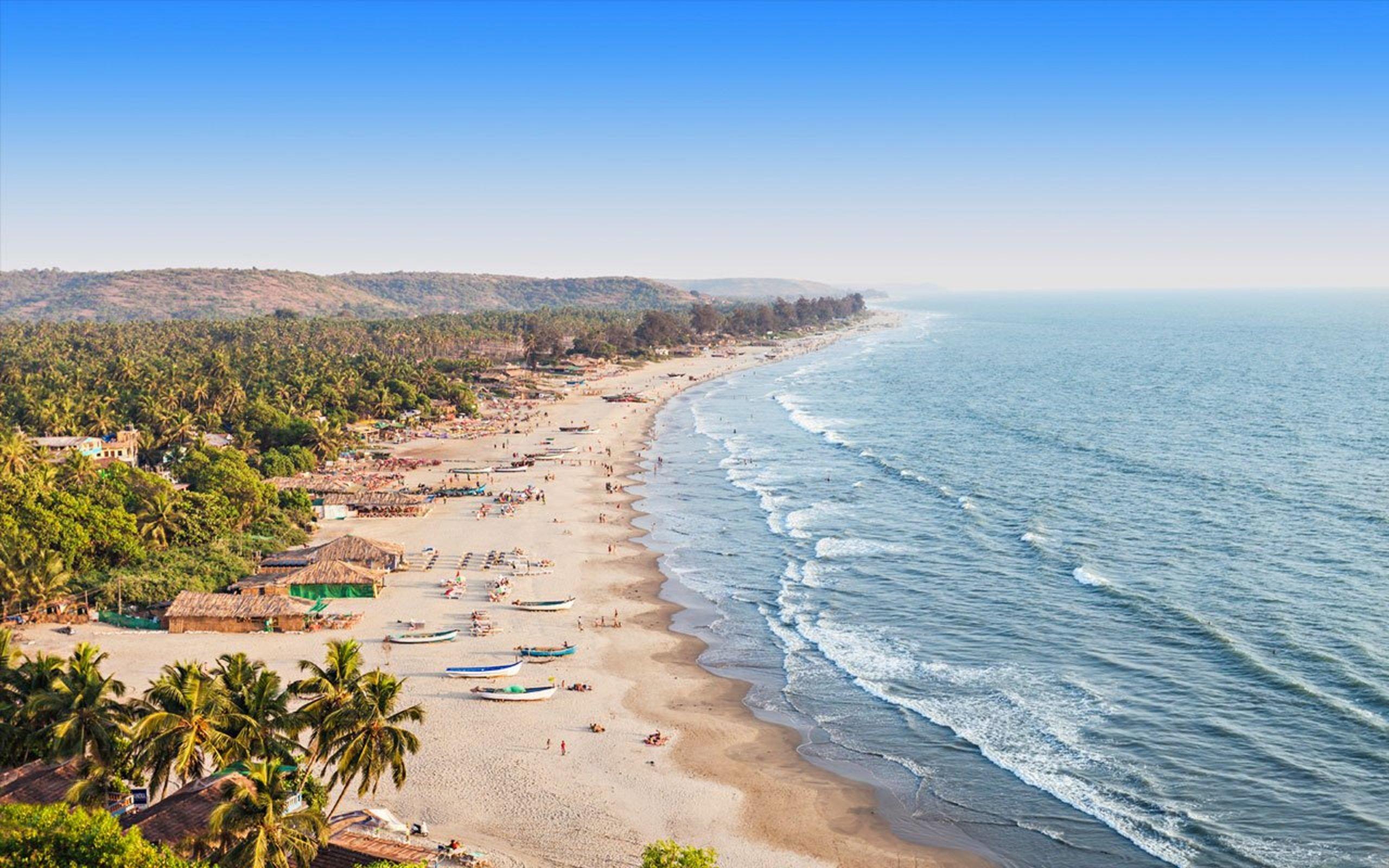 Goa Getaway