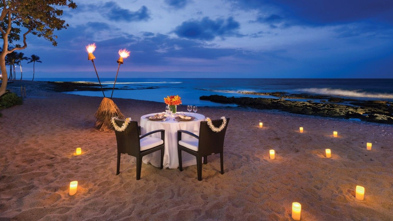 Romantic Goa
