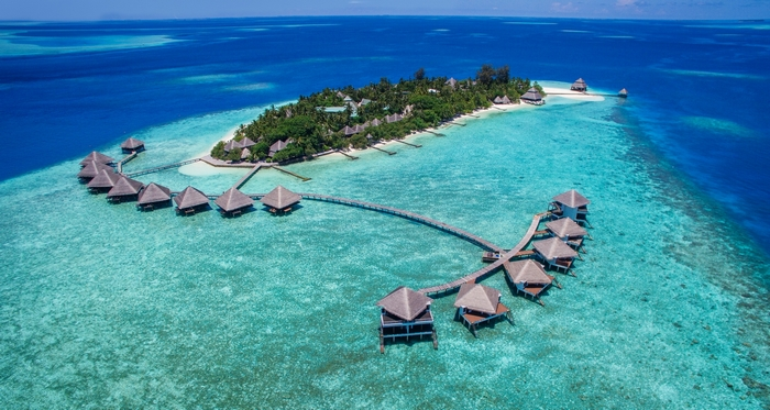 Maldives With Adaaran Club Rannalhi