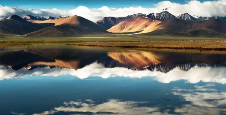Magical Ladakh With Flights Ex Delhi