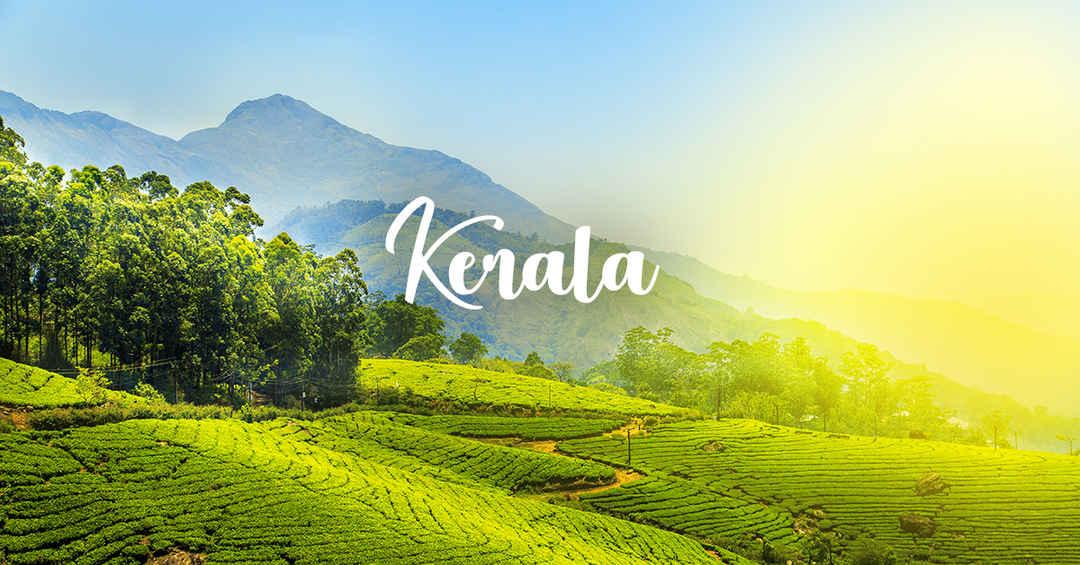 Kerala Heavenly Paradise