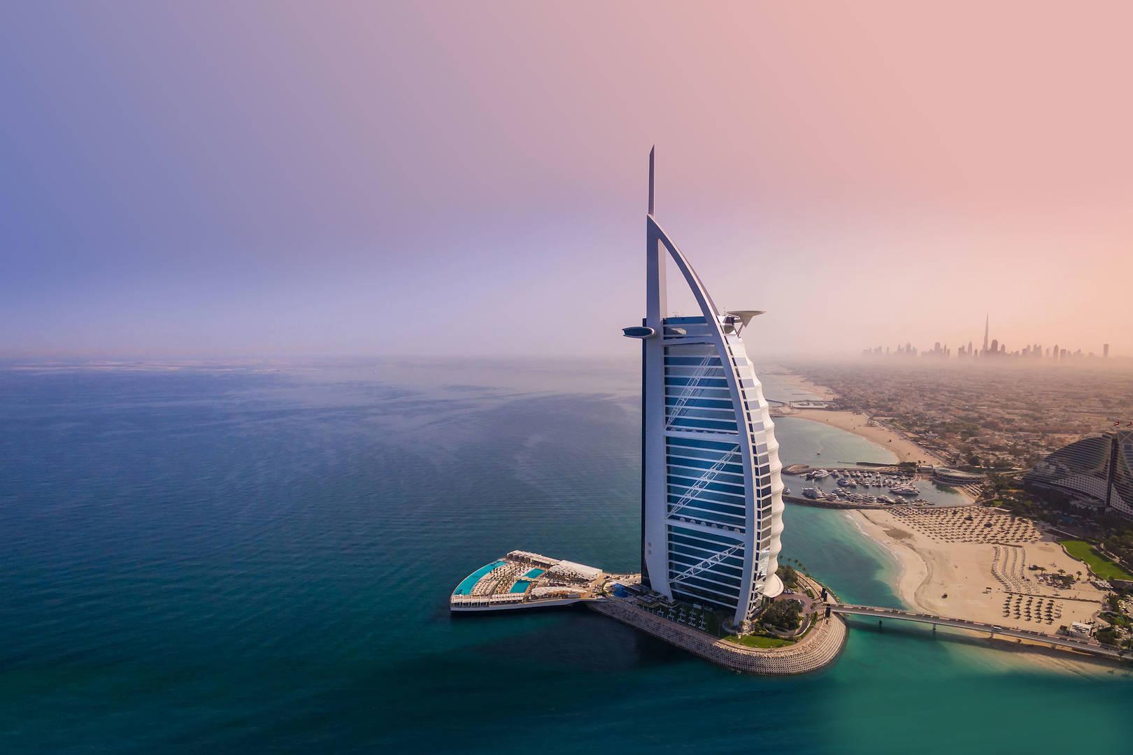 Dubai Quarantine Package