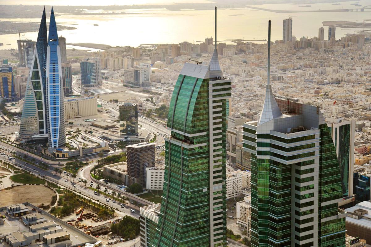 Bahrain Quarantine Package