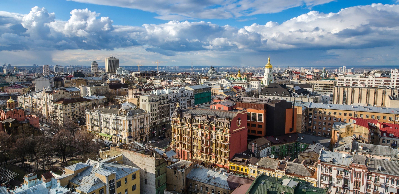 Ukraine Package – 09 Nights & 10 Days - 04 Nights Kiev + 03 Nights Lviv + 02 Nights Bukovel