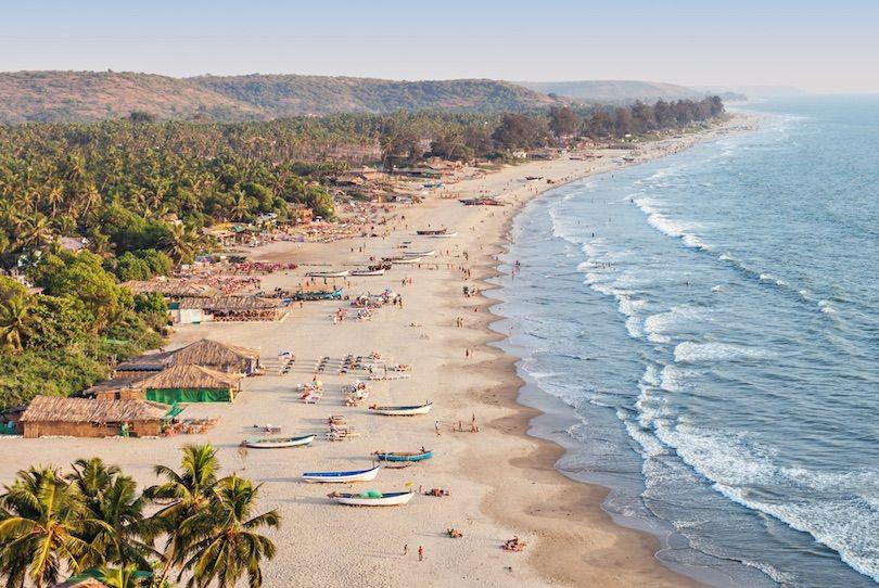Splendid Goa