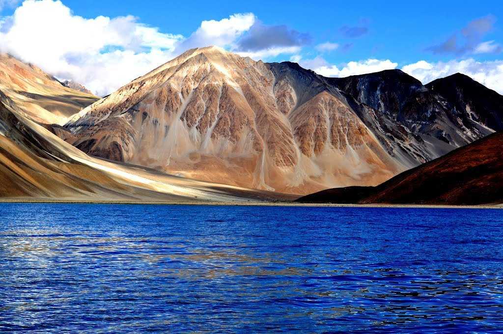 Ladakh Package With Flights Ex-Delhi