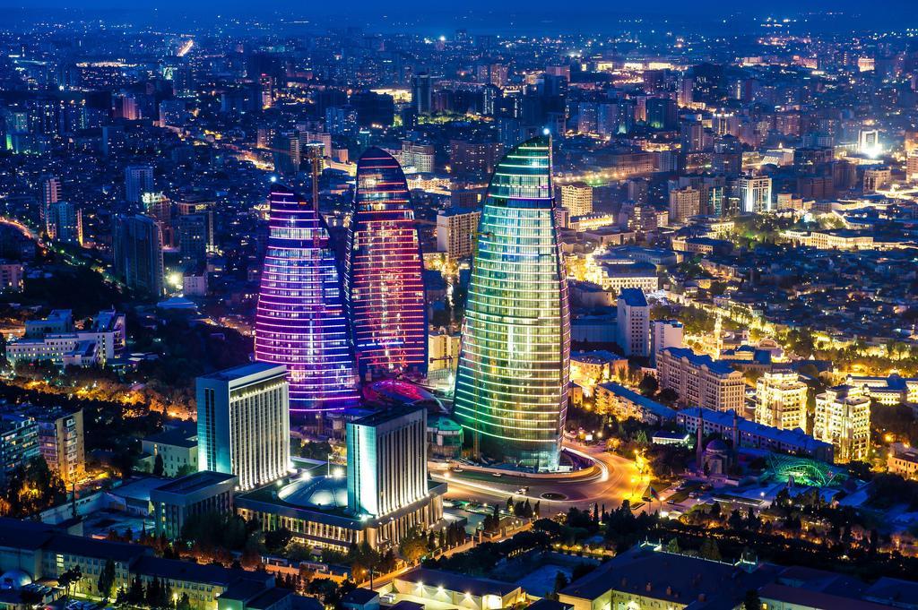 5 Night Azerbaijan Package - Land Of Fire Tour