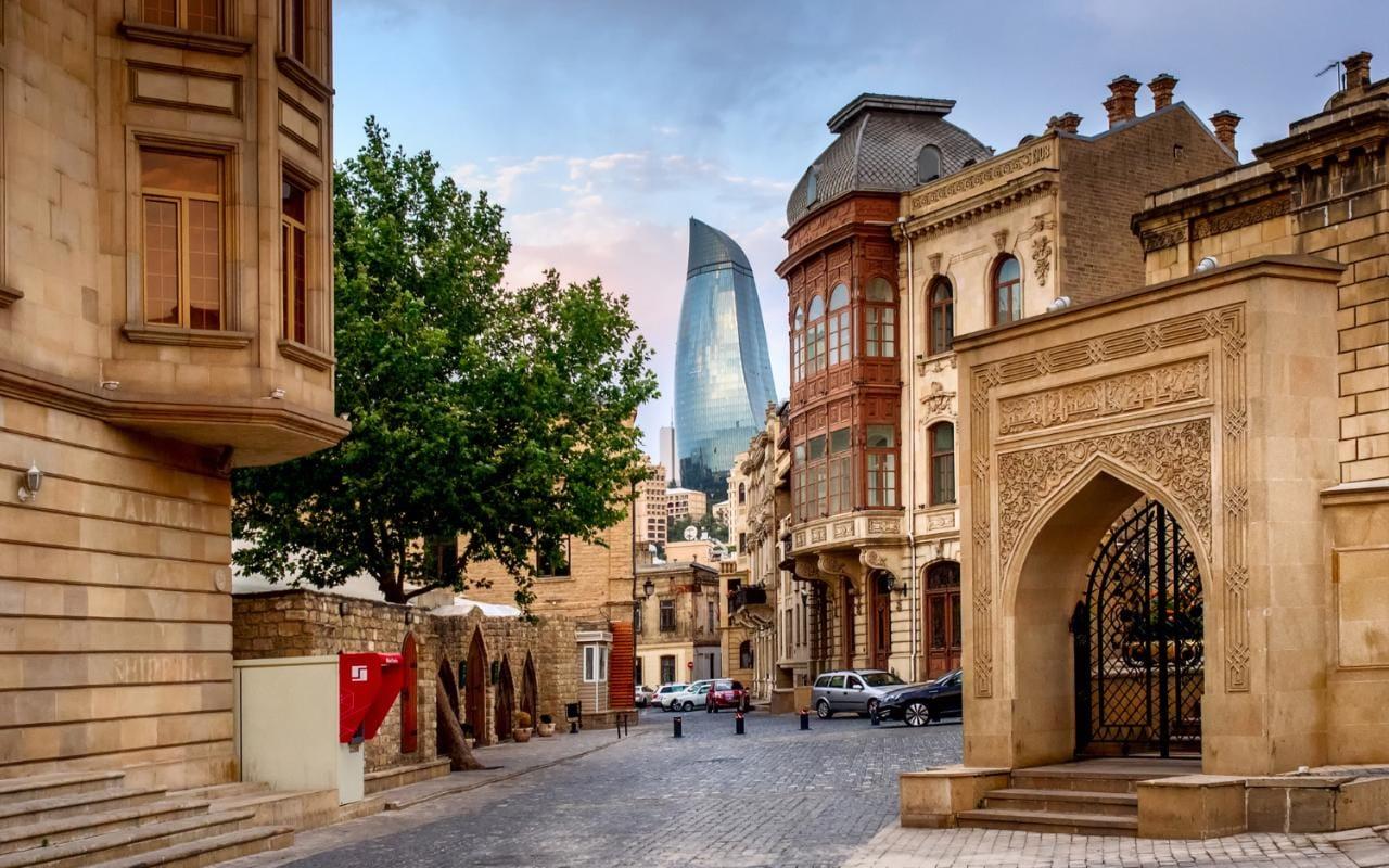 3 Night Azerbaijan Package - Land Of Fire Tour