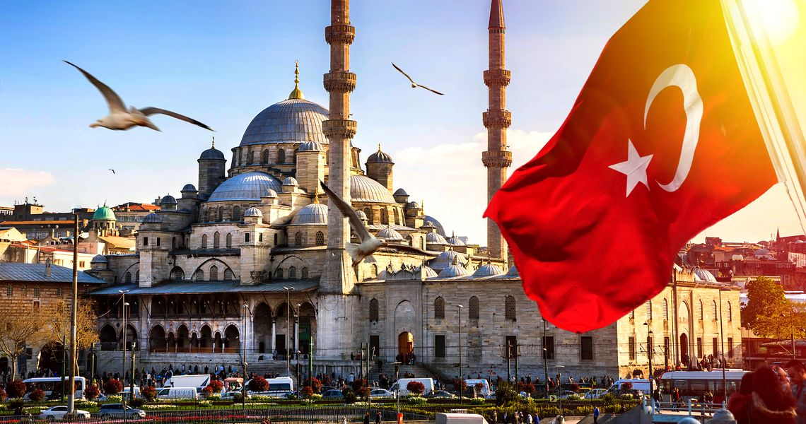 Amazing Istanbul - 03 Night & 04 Days