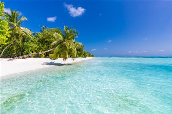 Embudu Village Resort Maldives