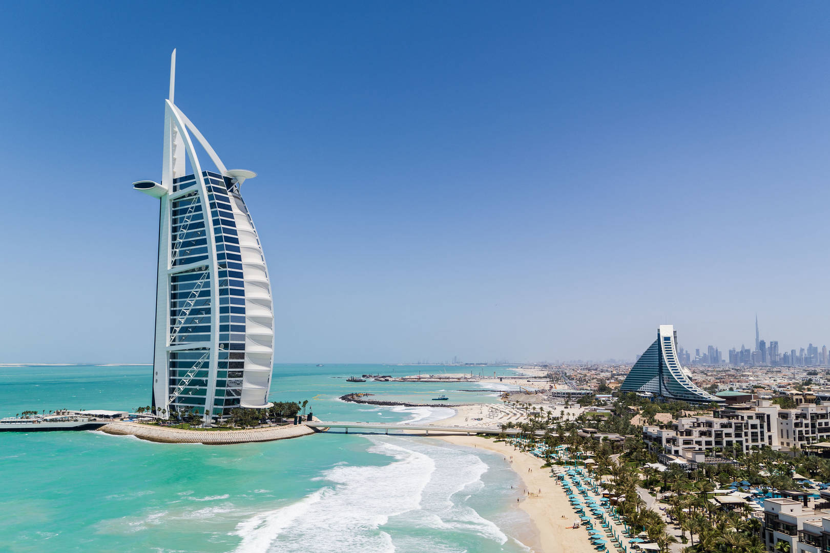 Dubai Expo Package (India Market Only)