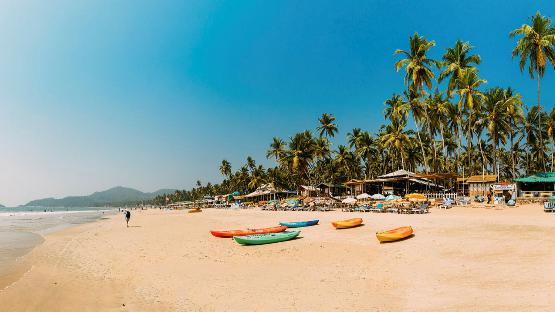 Goa Package - Pay For 03 Night And Get 4th Night Complementary (Pay For Meal Charges Only)*
