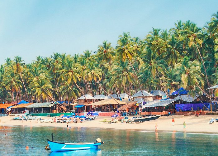 Goa New Package