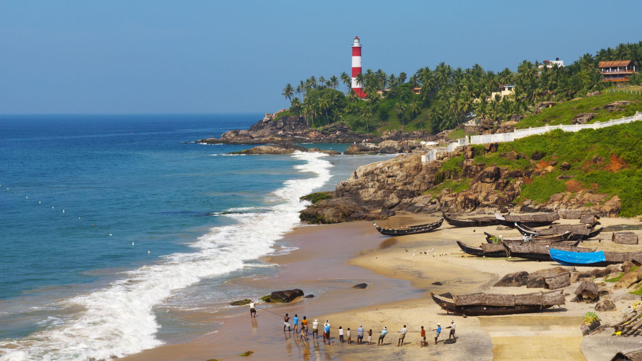Splendid Kerala