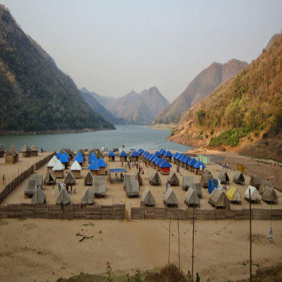 Papikondalu Travel Plan