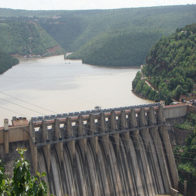Srisailam Place to visit