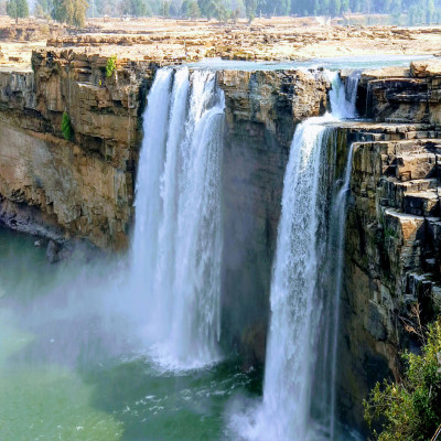 Chitrakote Waterfalls Travel Plan
