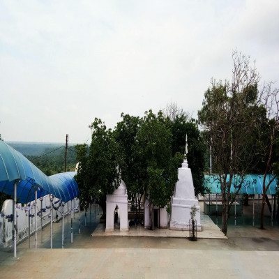 Girodhpuri Dham Sight Seeing Tour