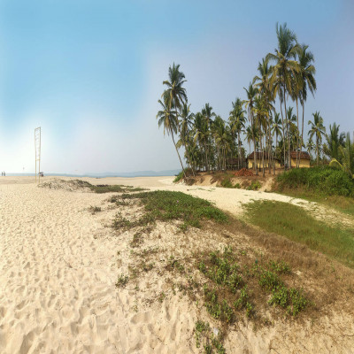 Ashwem & Arossim Beach Package Tour