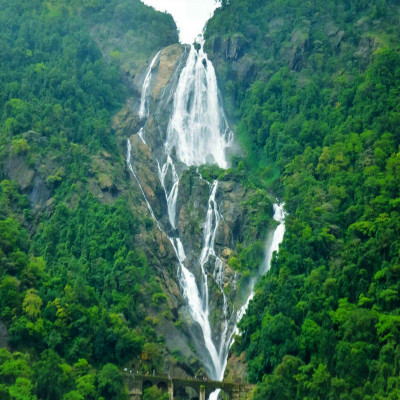 Dudhsagar Falls Package Tour
