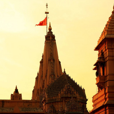 Somnath Temple Place to visit