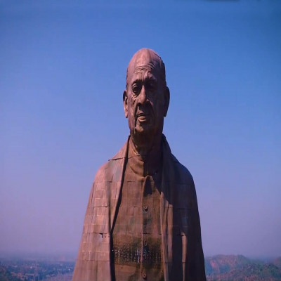 Statue of Unity Places to See