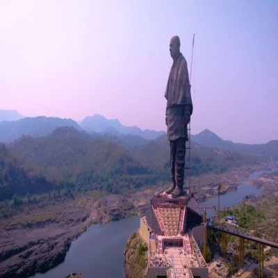 Statue of Unity Travel Plan