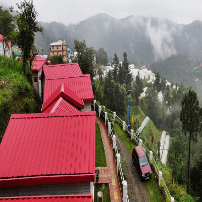 Chail Hotels