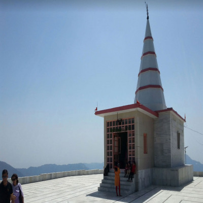 Chail Temples