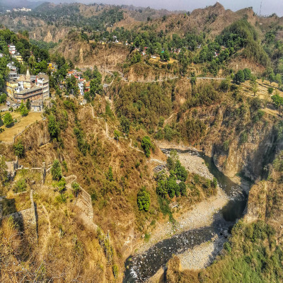 Kangra Fort Sight Seeing Tour
