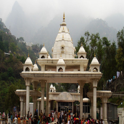 Vaishno Devi Place to visit