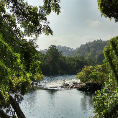 Dandeli Places to See