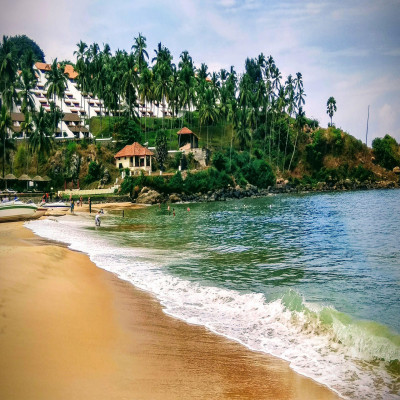 Kovalam Package Tour