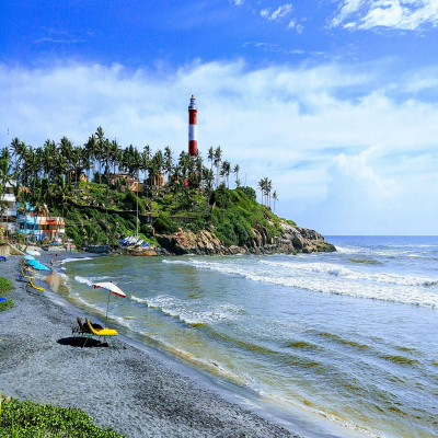 Kovalam Travel