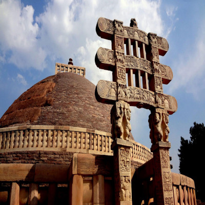 Sanchi Travel Plan