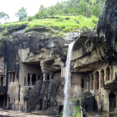 Ellora caves Sight Seeing Tour