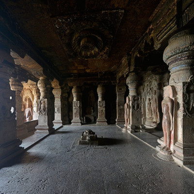 Ellora caves Sightseeing