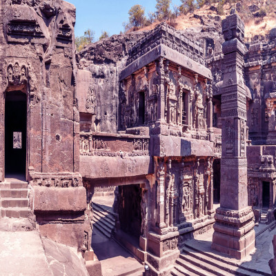 Ellora caves Tours