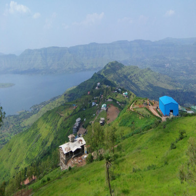 Panchgani Place to visit