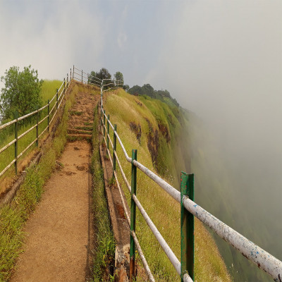 Panchgani Travel Plan