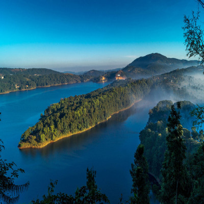 Umiam_Lake_Attractions