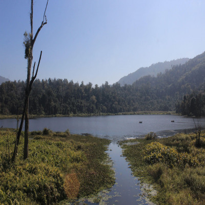 Palak Lake Places to See