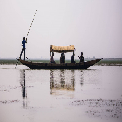 Chilika Wildlife Sanctuary Trip