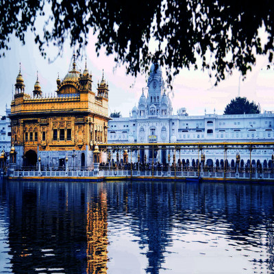 Golden Temple Package Tour