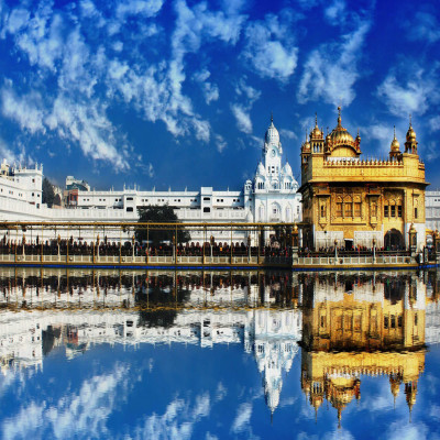 Golden Temple Sightseeing