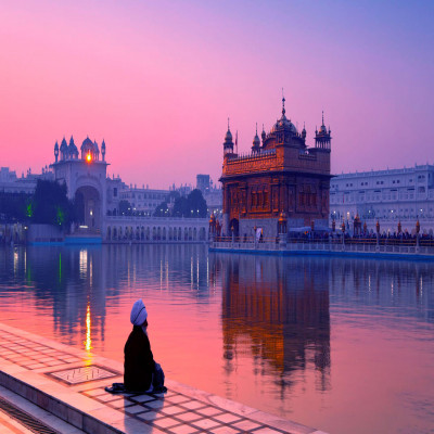 Golden Temple Trip