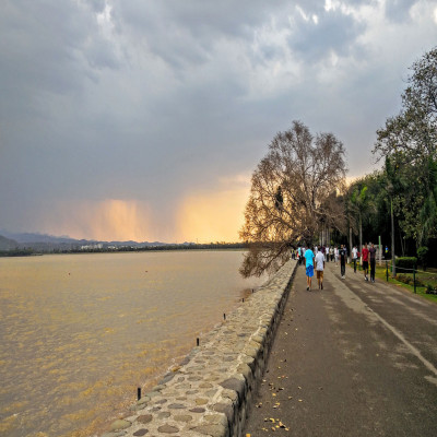 Sukhna Lake Places to See