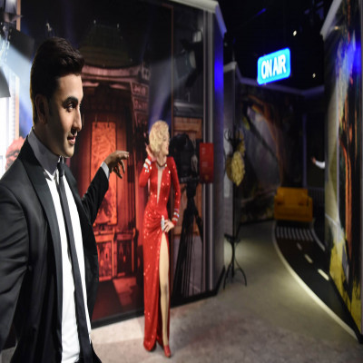 Madame tussauds delhi Places to See