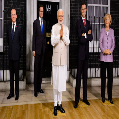 Madame tussauds delhi Travel Plan