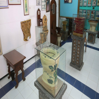 Sulabh International Museum of Toilets Package Tour